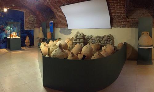"Museo Archeologico Città di Vercelli ""L. Bruzza"""