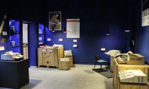 Laboratorio - Museo Tecnologicamente di Ivrea