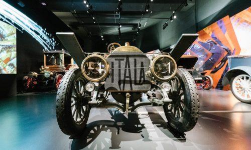 MAUTO - Museo Nazionale dell'Automobile
