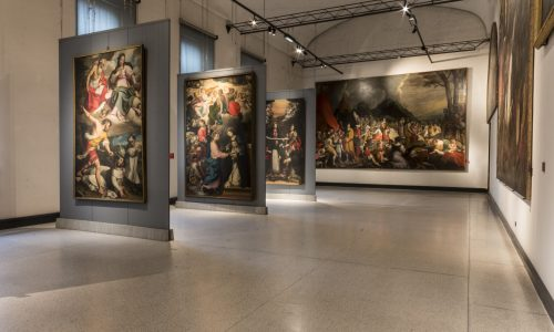 Sistema Museale di Cremona