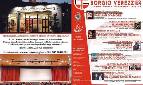 Teatro Gassman
